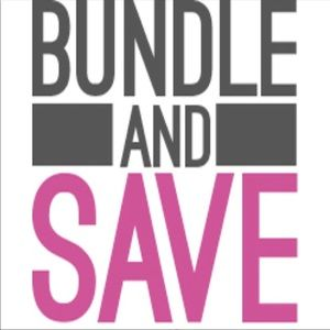 Bundle for a better discount